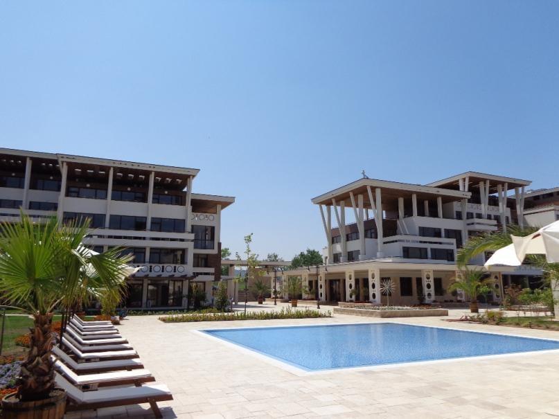 Luxury 2 Bedroom Beach Apartment In Bulgaria Quality