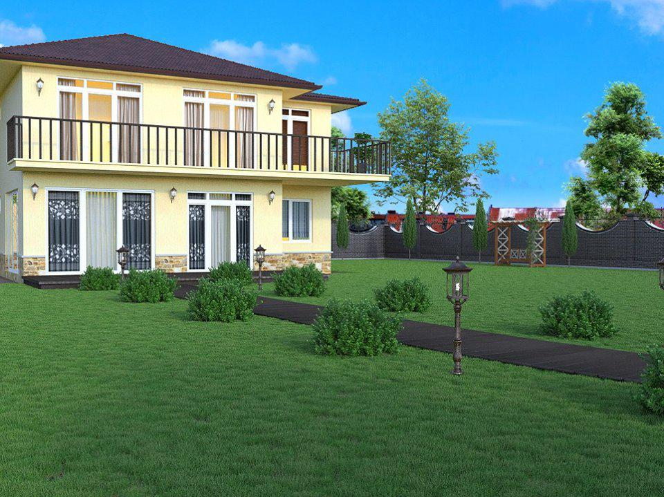 New home for sale near Varna Quality property for sale