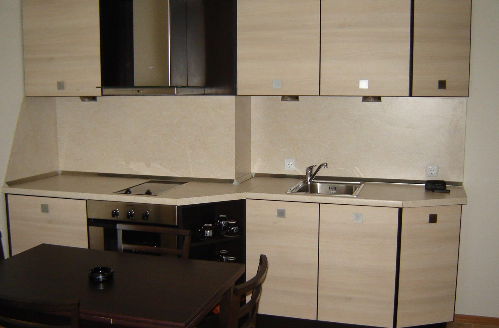 luxury apartment complex near kavarna beach quality