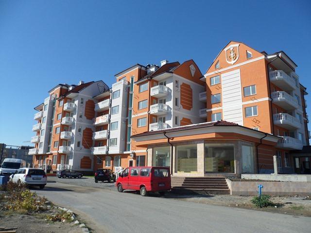 Сдам 2хуровневые апартаменты в Болгарии, Солнечный берег