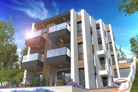 Apartment sale in Sozopol