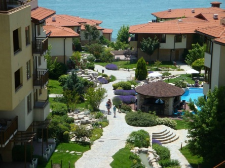 Beach apartment in Bulgaria - Low price!