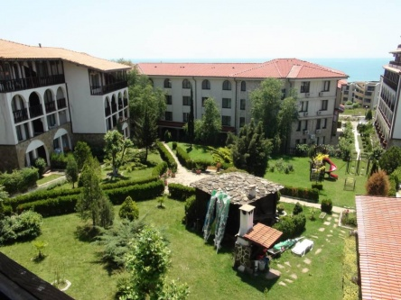 Apartment for sale in Watermill resort - St. Vlas