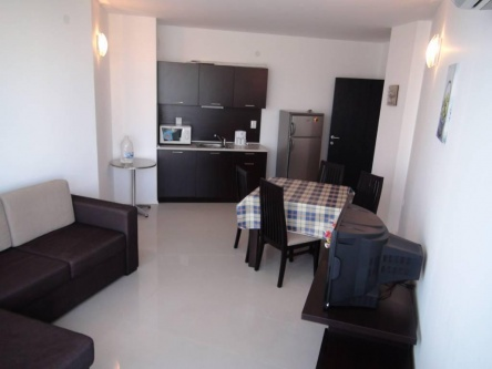 Two bedroom furnished apartment in Sarafovo
