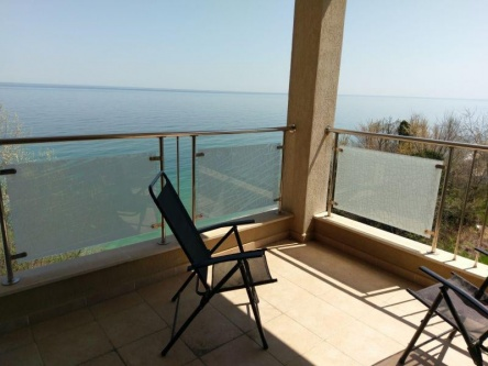 2 bedroom furnished apartment for sale Byala Beach Resort low price