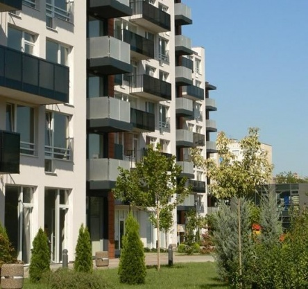 2-bedroom unit for sale in Plovdiv newly built
