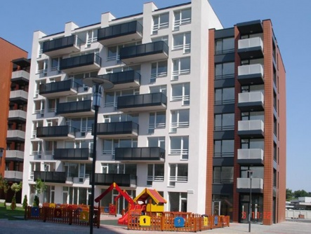 Two bedroom apartment sale new development in Plovdiv