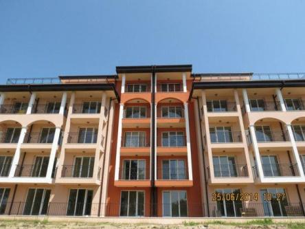 Coastal apartment for sale Byala Varna