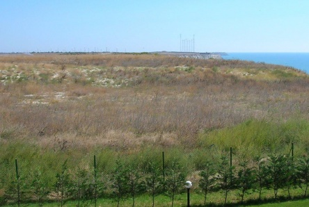 Cheap coastal apartment in Bulgaria