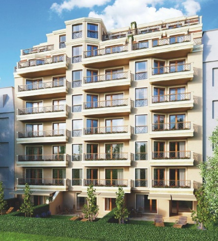 Centrally located apartments for sale in Sofia