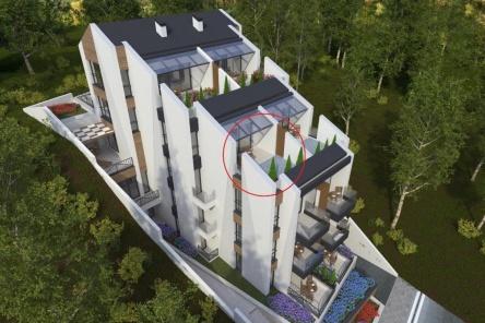 Spacious coastal apartment for sale in Sozopol