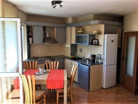 2 bedroom apartment for sale in Balchik