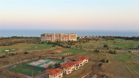 Apartment for sale in Lighthouse golf resort Bulgaria