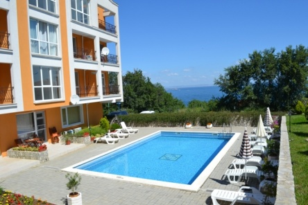 Buy holiday apartment in Sozopol Bulgaria
