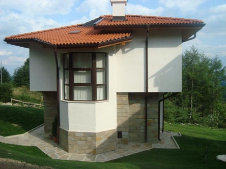 Ski property in Pamporovo - new villas for sale