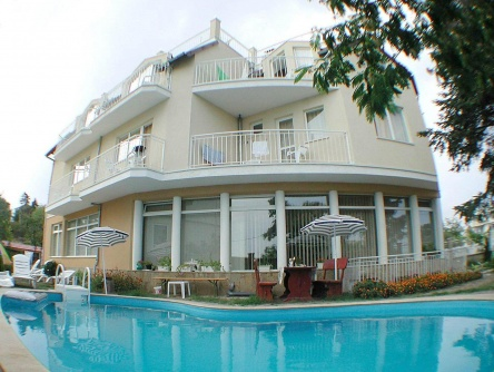 Hotel for sale near Varna