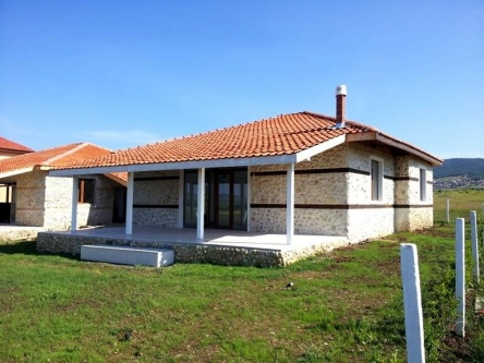 House in Sunny Beach low price