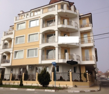 New apartments for sale in a small coastal Bulgarian village