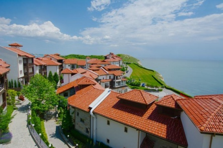 3-bedroom apartment for sale at Thracian Cliffs Golf Bulgaria