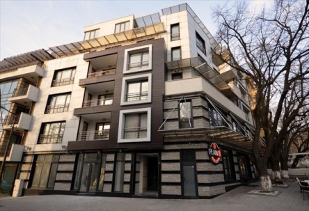 Exclusive apartments for sale in Bourgas