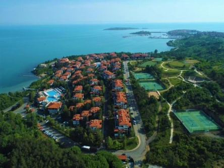 Santa Marina Holiday Village - Sozopol
