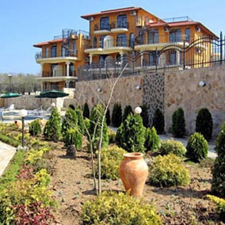 Low priced apartments in Sozopol
