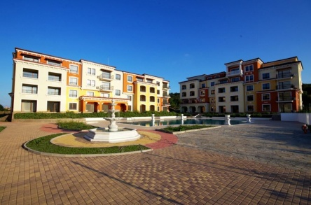 Beach apartments for sale near Sozopol