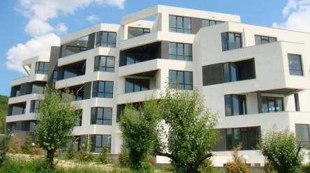 New apartments in Albena