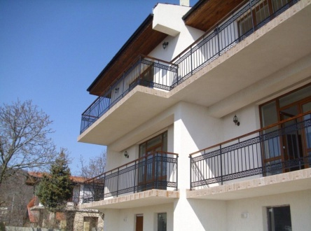 Semi-detached house for sale in Balchik