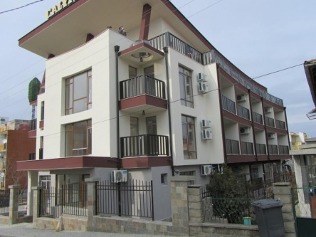 New homes for sale on the Bulgarian sea coast
