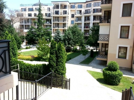 Sale of 1 bedroom apartment in Golden Sands Bulgaria