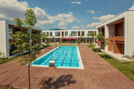 New home for sale in Bourgas, Bulgaria