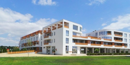 Beachfront condos for sale Sarafovo, Bourgas