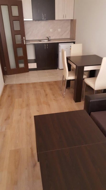 New build furnished condo sale in Nessebar