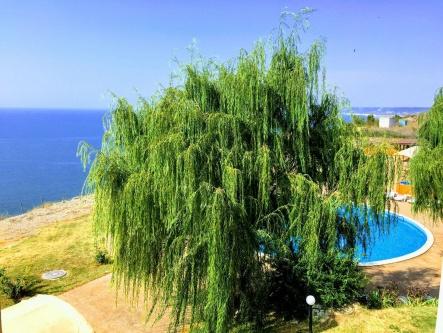 Seaview studio at very low price in Bulgaria