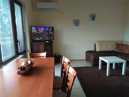 Apartment in Bulgaria close to Balchik