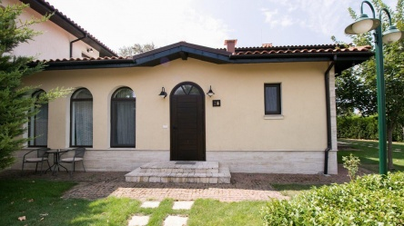 1-bedroom villa for sale at Black Sea Rama Golf Bulgaria