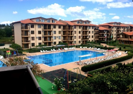 For sale low priced apartment near beach - Tsarevo, Bulgaria