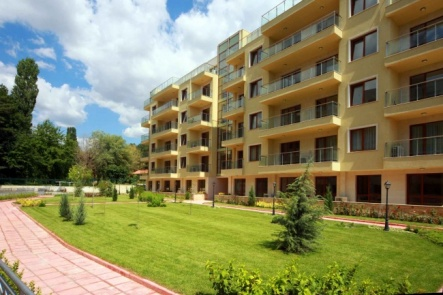 New apartments for sale in Varna