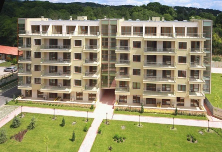 2-bedroom apartment in Varna good price