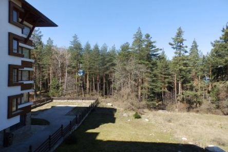 One bedroom condo for sale in Bansko