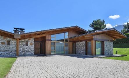 House for sale at Pirin Golf development Bulgaria