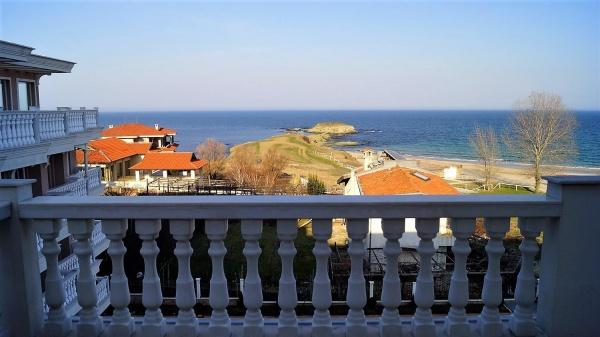 Coastal condos for sale in Bulgaria