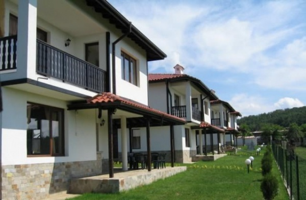 House for sale Bulgarian sea coast