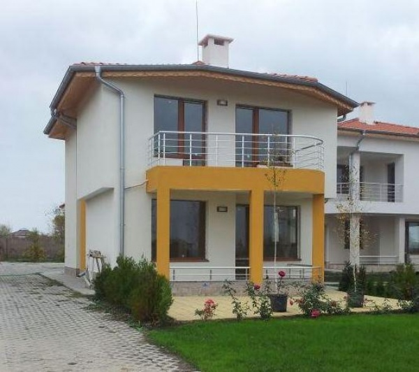 New house for sale Pomorie - Bourgas area