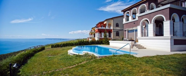 Golf properties for sale - Lighthouse Golf Resort Bulgaria Balchik