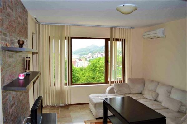 Coastal apartment Bulgaria White Lagoon beach
