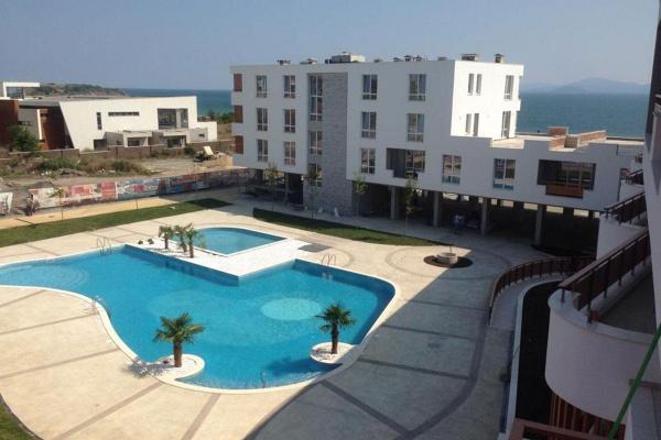 Beachfront duplex for sale Sarafovo, Bourgas