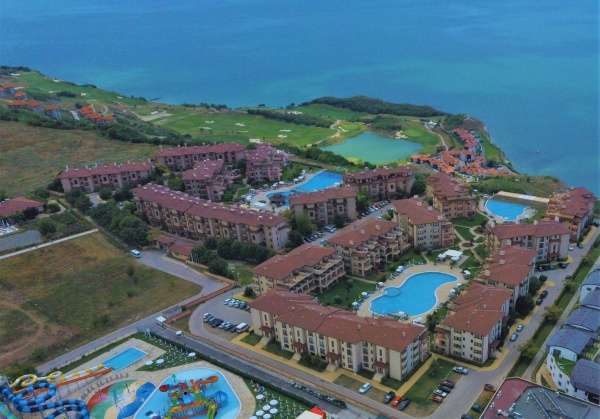 Unique apartments with superb location - Kaliakria resort