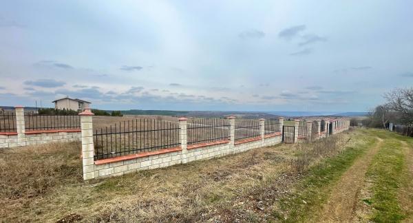 Investment building plot for a housing development near Varna